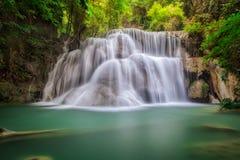 Landscspe da cachoeira Fotos de Stock
