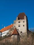 Landshut-Германия Стоковое Изображение RF