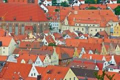 Landshut Imagen de archivo