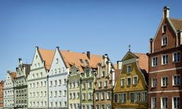 Landshut Fotografía de archivo