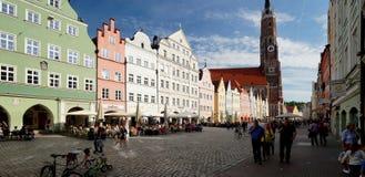 Landshut Fotos de archivo