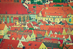 Landshut Royalty Free Stock Photography