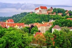 Landshut, Germany Royalty Free Stock Images