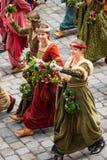 Landshut-Hochzeit Lizenzfreie Stockfotos