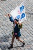 Landshut-Hochzeit Lizenzfreies Stockbild