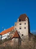 Landshut-Tyskland Royaltyfri Bild