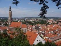 Landshutt Image stock