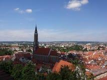 Landshutt Stock Image