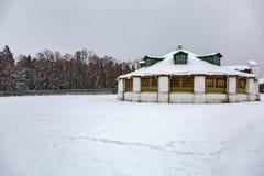 Landsitz Serednikovo, Moskau-Region, Russland Stockfoto