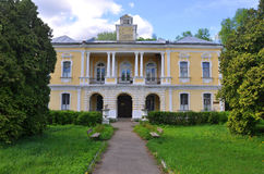 Landsitz Ya V Bruce in Losino-Petrovsky Moskau-Region, Russland Stockfotos