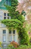 Landsitzhaus Lizenzfreies Stockfoto