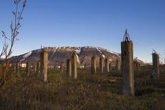 Landskap Arkivfoto