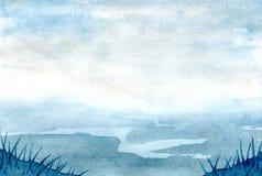 Landskap Arkivbilder