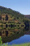 Landskap Royaltyfria Bilder