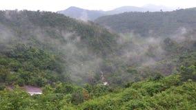 Landskap - Araku Royaltyfri Bild