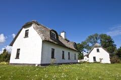 Landskap av Irland Arkivfoton
