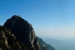 Landskap av Kina Fotografering för Bildbyråer