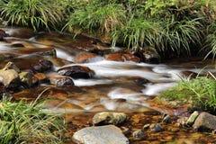 Landskap av skri Royaltyfri Fotografi