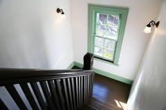 Landskap av trappa Arkivbilder