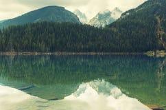 landskap för berg för himalayasladakhlake Royaltyfria Bilder