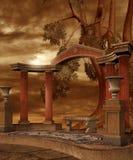 landskap för fantasi 20 Royaltyfria Foton