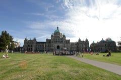 Landskap för Vancouver ö Royaltyfri Fotografi