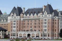 Landskap för Vancouver ö Royaltyfri Foto