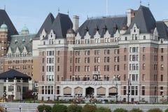 Landskap för Vancouver ö Royaltyfri Bild