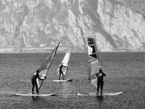 Landskap i det Italien fotoet Arkivfoto