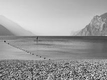 Landskap i det Italien fotoet Royaltyfri Foto