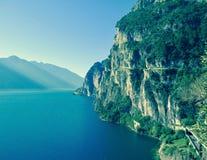 Landskap i det Italien fotoet Arkivbilder