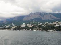 Landskap naturhavet royaltyfri foto