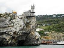 Landskap naturhavet royaltyfria bilder