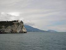 Landskap naturhavet arkivbilder