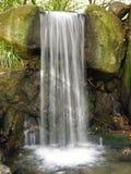 Landskap naturvattenfallet royaltyfri foto