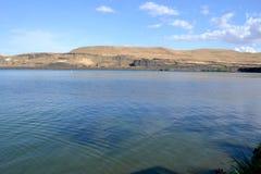Landskap Oregon Fotografering för Bildbyråer