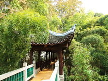 Changsha turism   Arkivfoto