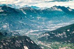 Landskapet av fotografering för bildbyråer