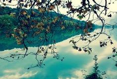 Landskaphöst Italien Royaltyfria Foton
