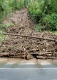 Landslide Stock Photos
