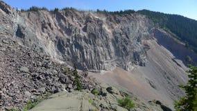 landslide Immagini Stock Libere da Diritti