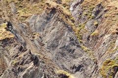 landslide Foto de Stock Royalty Free