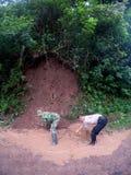 Landslides Royalty Free Stock Images