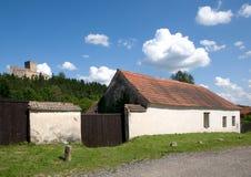 Landstejn, Czech republic Stock Photography