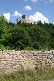 Landstejn, Czech republic Royalty Free Stock Photography