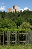 Landstejn, Czech republic Royalty Free Stock Images