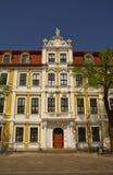 Landtag of Saxony-Anhalt in Magdeburg Stock Images