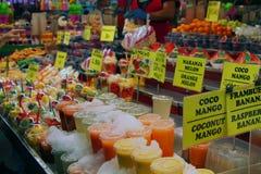 Landwirt ` s Markt Stockbilder