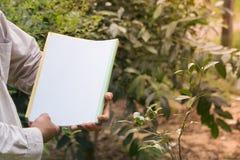 Landwirte lernen Lizenzfreies Stockbild