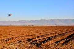 Landwirtschaft in den Bergen Lizenzfreies Stockfoto